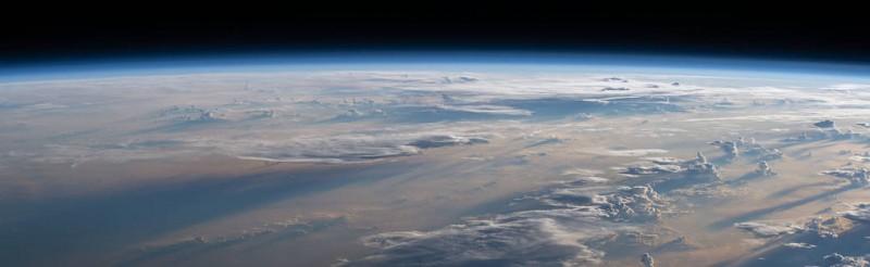 New NASA Data Sheds (Sun) Light on Climate Models