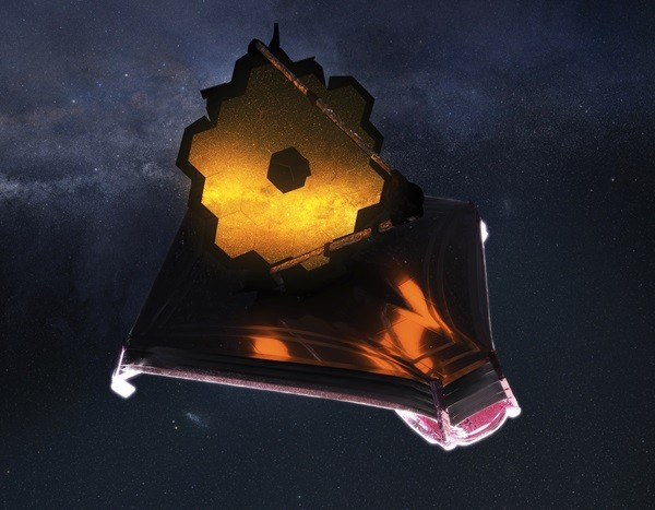 """James Webb Space Telescope launch delay """"likely"""""""