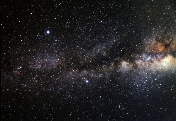 The Sky This Week: Enter the Summer Triangle