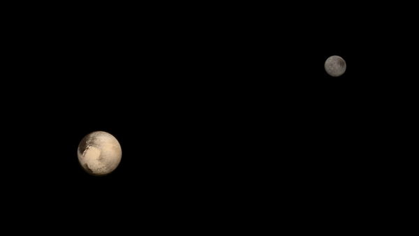 How to view Pluto at opposition this week