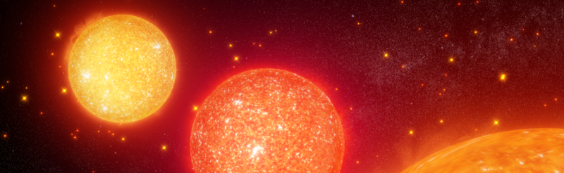 NASA's TESS Tunes into an All-sky 'Symphony' of Red Giant Stars