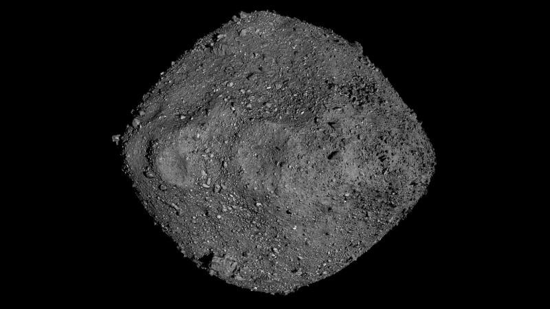 NASA Spacecraft Provides Insight into Asteroid Bennu's Future Orbit
