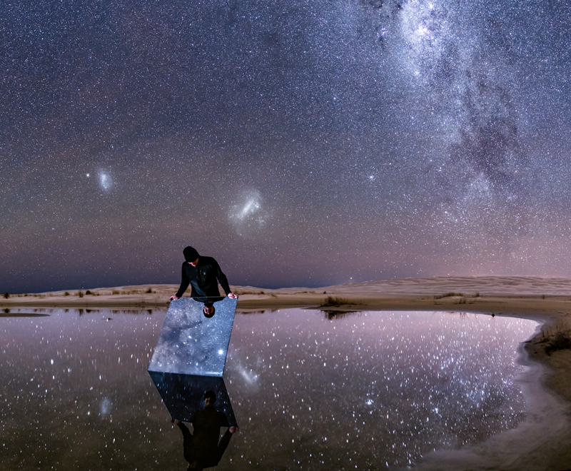 """Check out these """"Capture the Dark"""" astrophotography winners"""