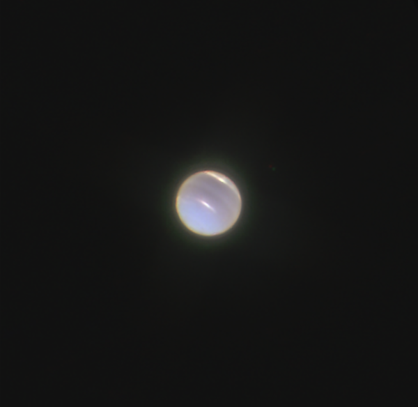 The Sky This Week: Neptune reaches opposition