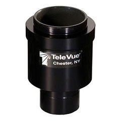 "TeleVue 1.25"" Focuser to T-Ring"