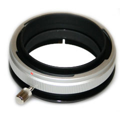 Takahashi Wide Mount Canon FD T-Ring