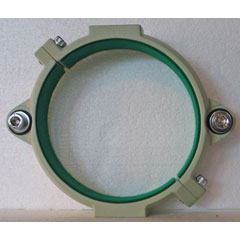 Takahashi Accessory Ring Holder for FS-152/TOA-130F&S (155mm)
