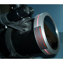 "JMB Class C Photographic Solar Filter 2"" to 2.4"""