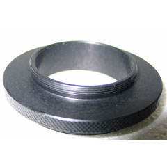 Takahashi 55MM Wide Mount to Male T-thread CCD Adapter