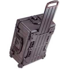 Pelican 1610 Case w/Foam (Black)