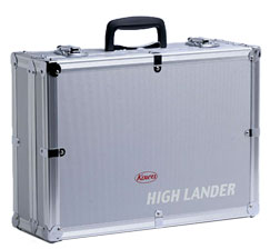 Kowa High Lander Aluminum Carry Case