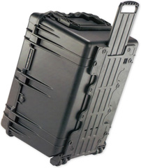 Pelican 1660 Case w/Foam (Black)