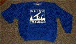 Astro-Physics Sweatshirt 3X Large