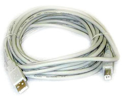 Meade 15' 2.0 USB Cable