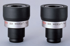 Kowa 50x Wide Angle Eyepiece for High Lander