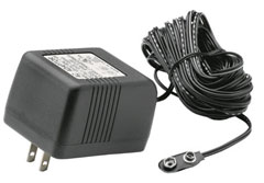 Meade #546 AC Adapter for ETX-60/70/80/90, DS2000, StarNavigator Series