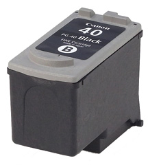 Canon PG-40 Black FINE Cartridge