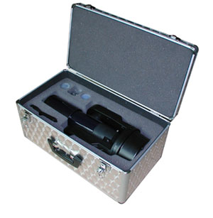 Meade ETX-80 Aluminum Hard Carry Case