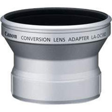 Canon Conversion Lens Adapter LA-DC58D for G6 Digital Camera