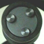 Bob's Knobs Collimation Knobs for Celestron 6