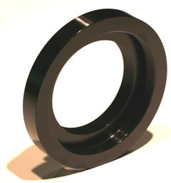 Optec TCF-S3 Mount for Celestron Telescope w/3