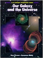 Ken Press Our Galaxy and the Universe