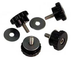 Astro-Physics Pier Adapter Knob Kit for 1200 Mounts