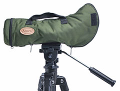 Kowa Cordura Nylon Case for TSN-880 Series Angled Spotting Scopes