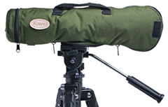 Kowa Cordura Nylon Case for TSN-770 Series Straight Spotting Scopes