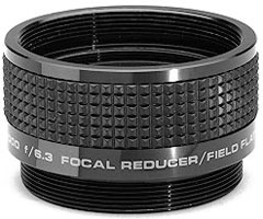 Meade Series 4000 f/6.3 Focal Reducer