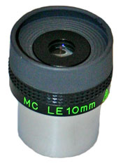 Takahashi LE 10.0mm Long Eye Relief Eyepiece