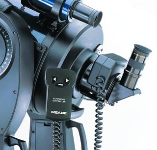 Meade Zero Image-Shift Microfocuser