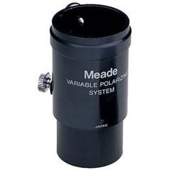 Meade #905 Variable Polarizing Filter 1.25