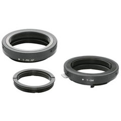 Meade T-Mount for Pentax (Threaded)
