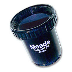 Meade #62 Camera Adapter for LX-Series Telescopes