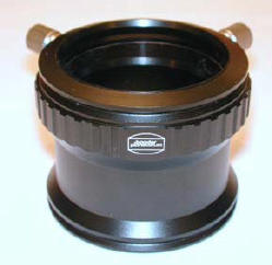 "Baader Planetarium 2"" Deluxe Clamping Eyepiece Holder"