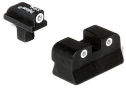 Trijicon Green Front & Rear Night Sight Set for Colt Combat CA10