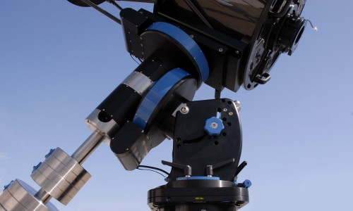 PlaneWave Instruments Ascension 200HR German Equatorial Mount