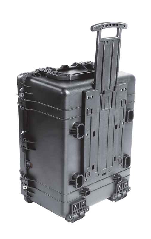 Pelican 1630 Case w/Foam (Black)