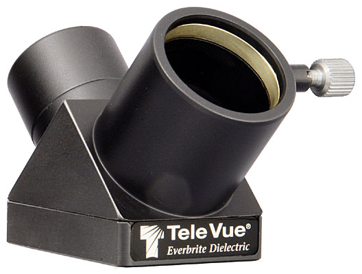 "TeleVue 1.25"" Everbrite Star Diagonal"