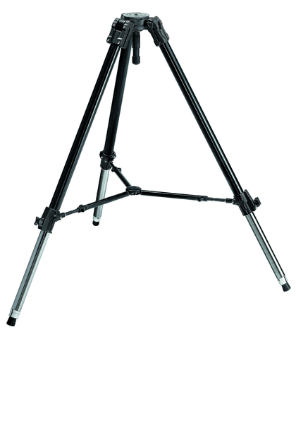 Manfrotto Heavy-Duty Video/Movie Tripod
