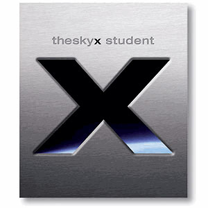 Software Bisque TheSkyX Student Edition for Windows