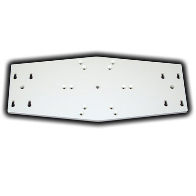 "Astro-Physics 18"" Flat Mounting Plate for 900,1200 and 1600 Mounts"