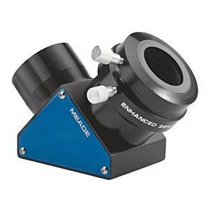 "Meade Series 5000 Enhanced Dielectric 2"" Diagonal w/SC Adapter"