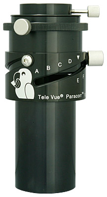 TeleVue Visual-Imaging Paracorr Type-2