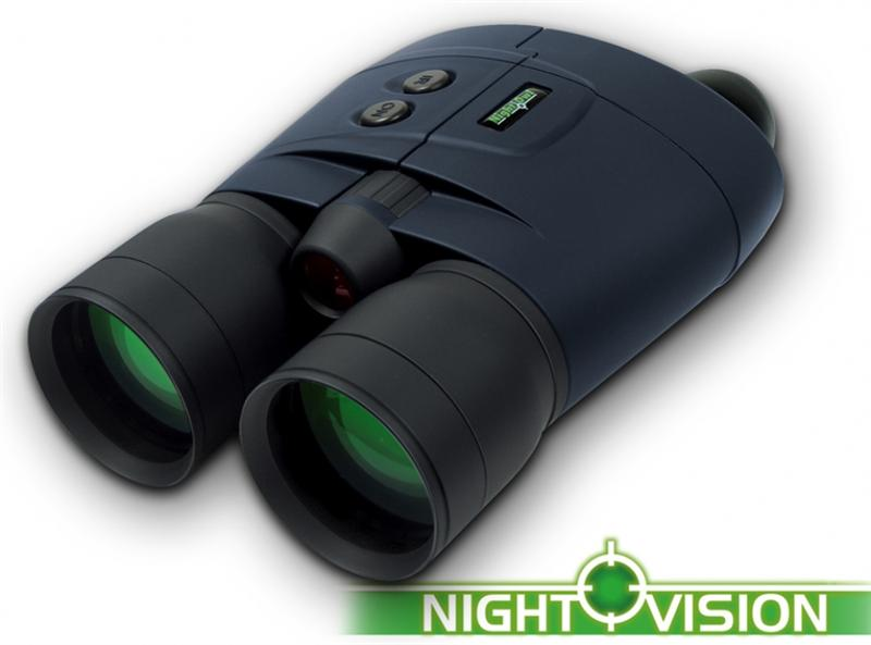 Night Owl Optics NOB5X 5x Night Vision Binocular