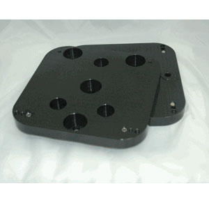 Software Bisque Paramout ME Heavy-duty  Base Plate