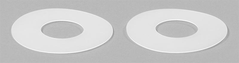 Losmandy Clutch Pads for GM8 and G9 Mounts set of 2