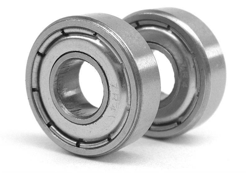 Losmandy  Worm Bearings
