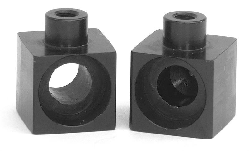 Losmandy Worm Bearing Blocks set of 2